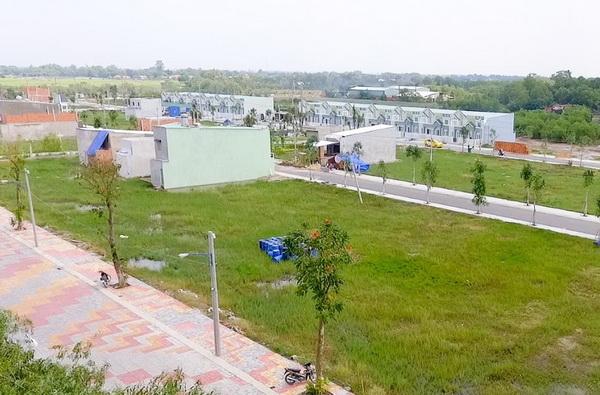 Diện tích được tách thửa ở Quảng Ninh