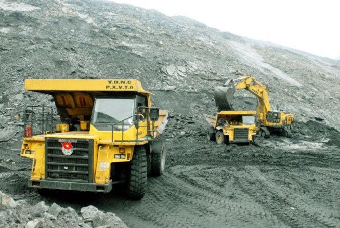 Thủ tục khai quyết toán phí bảo vệ môi trường đối với khai thác khoáng sản