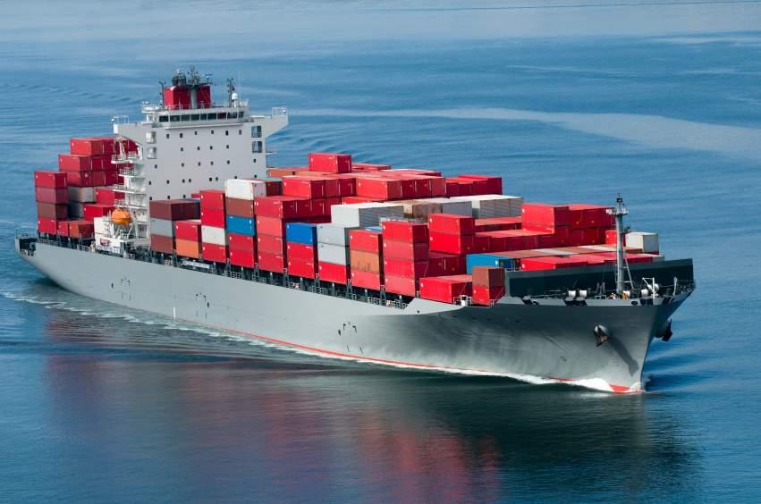 Thủ tục khai thuế đối với hãng vận tải nước ngoài