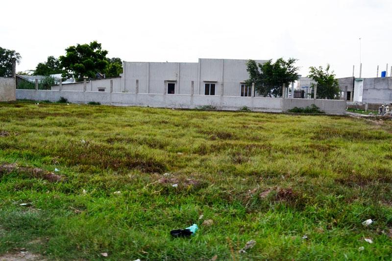 Không cấp giấy chứng nhận quyền sử dụng đất