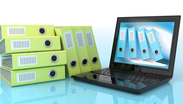 Tải mẫu biên bản bàn giao hồ sơ giám sát cho đơn vị lưu trữ