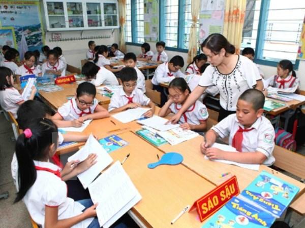 Mức thu học phí đối với các cơ sở giáo dục quốc dân