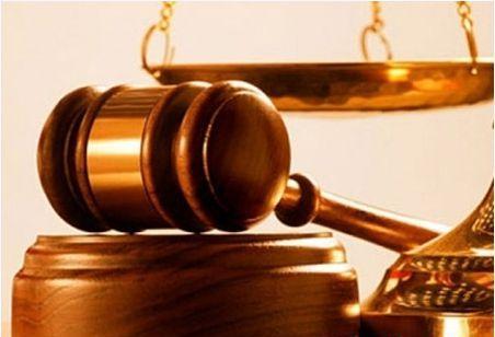 phiên tòa sơ thẩm vụ án dân sự