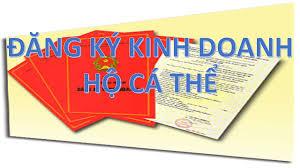 Thủ tục thành lập hộ kinh doanh cá thể tại Hà Nội