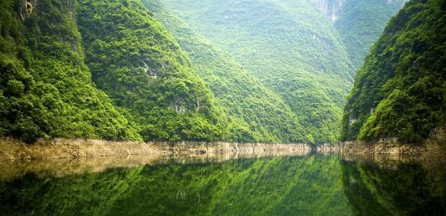 Quy định về hành lang bảo vệ nguồn nước đối với sông suối