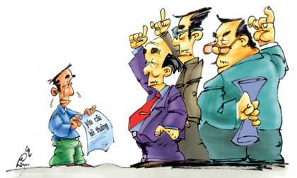 Căn cứ tính tiền bồi thường về tài sản của tập thể khi Nhà nước thu hồi đất