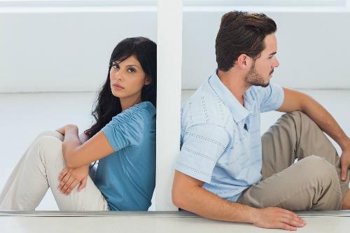 Bồi thường khi yêu cầu ly hôn