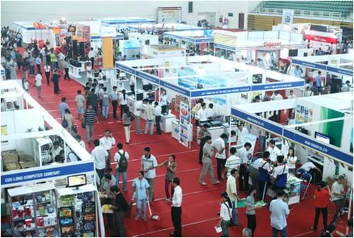Đăng kí tổ chức hội chợ triển lãm thương mại được quy định như thế nào?