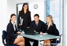 Thủ tục gia hạn giấy phép thành lập văn phòng đại diện của thương nhân nước ngoài tại Việt Nam.