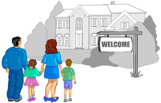 Kết quả hình ảnh cho cho người nước ngoài thuê nhà