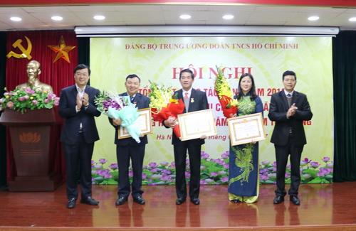 Mức tiền thưởng cho Đảng viên được khen thưởng