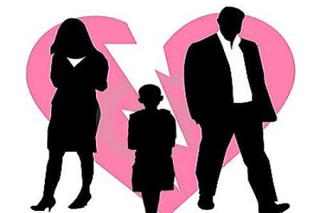 ngăn chặn tẩu tán tài sản khi ly hôn