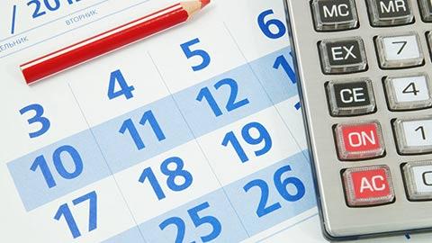 Thời gian nghỉ sinh trùng với ngày nghỉ phép năm