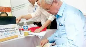 Nghỉ việc sớm có được hưởng chế độ hưu trí trong bảo hiểm xã hội?