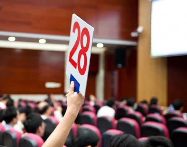Quyền và nghĩa vụ của đấu giá viên theo quy định của Luật đấu giá tài sản 2016
