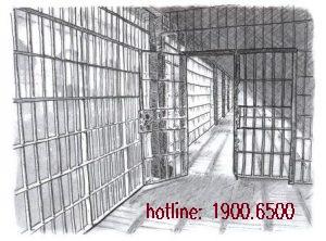 Điểm mới về tạm giam