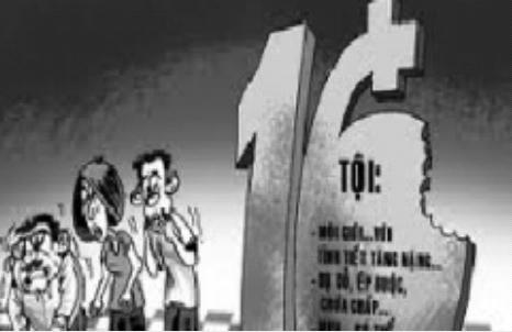 Như thế nào là tội mua dâm người dưới 18 tuổi theo Bộ luật hình sự 2015?