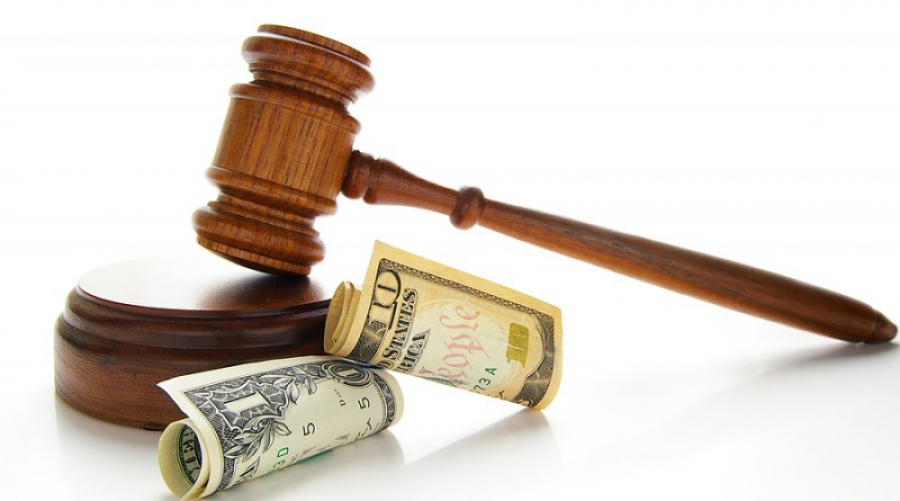 Nghĩa vụ về tài sản của tổ chức tín dụng khi mở thủ tục phá sản