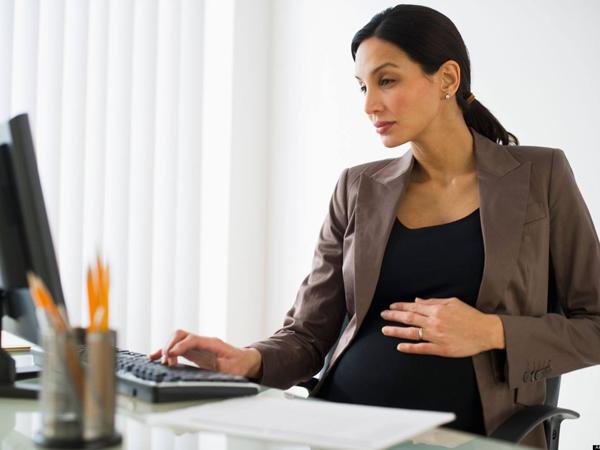 Cách tính mức hưởng trợ cấp thai sản