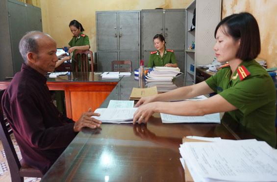 lệ phí đăng ký cư trú tại thành phố Hồ Chí Minh