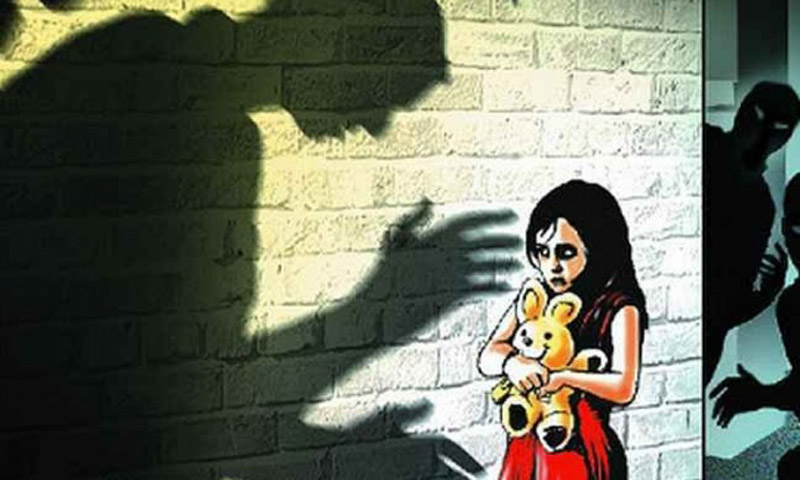 Tội hiếp dâm trẻ em theo pháp luật hiện hành bị xử lý như thế nào ?