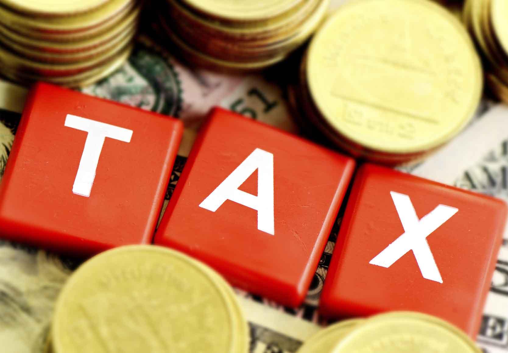 Tờ khai đăng ký thuế dành cho hộ gia đình, cá nhân