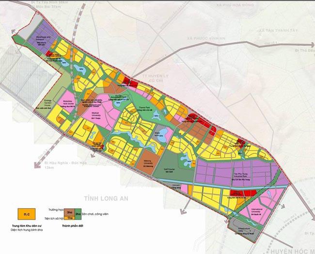 cấp sổ đỏ cho đất nằm trong quy hoạch