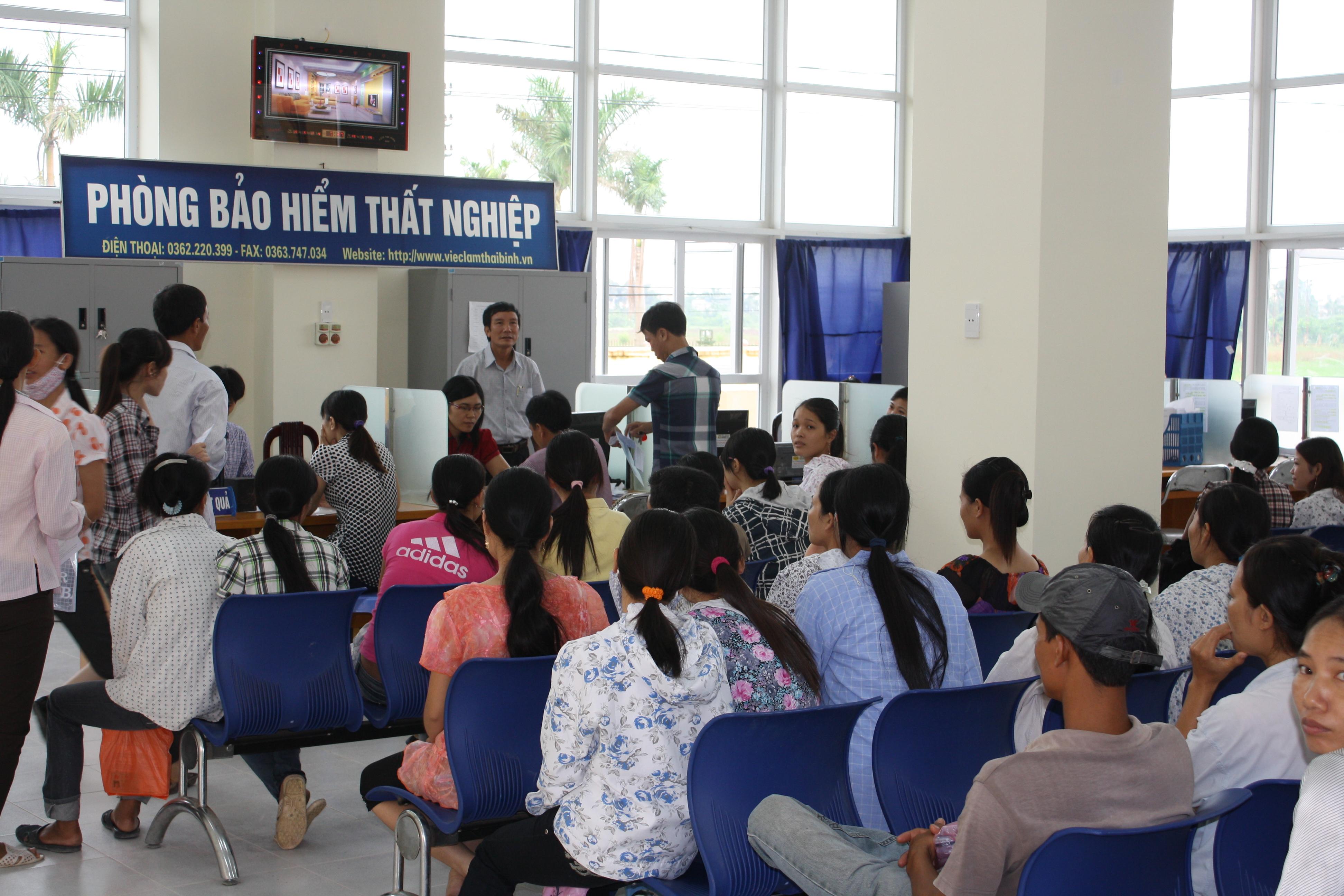 Điện thoại tư vấn bảo hiểm thất nghiệp tại Lâm Đồng