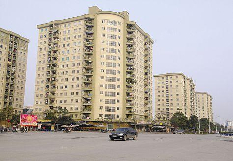 Quy định về giá dịch vụ quản lý vận hành nhà chung cư