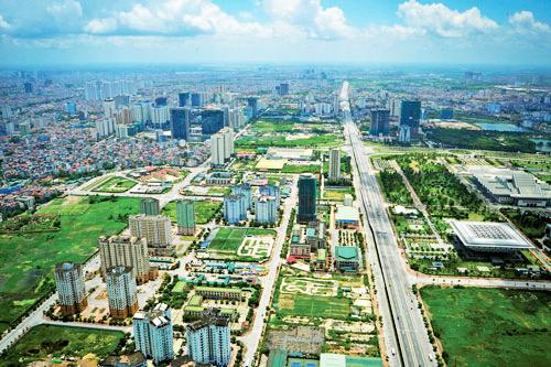 Quy định của pháp luật về quy hoạch, kế hoạch sử dụng đất cấp huyện