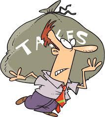 Hướng dẫn kê khai thuế thu nhập cá nhân khi sang tên sổ đỏ