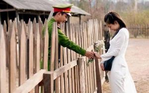 Kết hôn với cán bộ công an