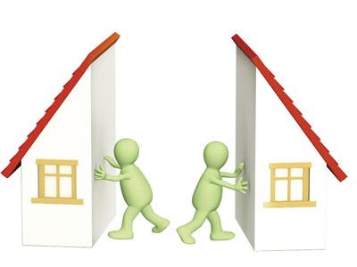 Khởi kiện phân chia tài sản của vợ chồng theo quy định mới