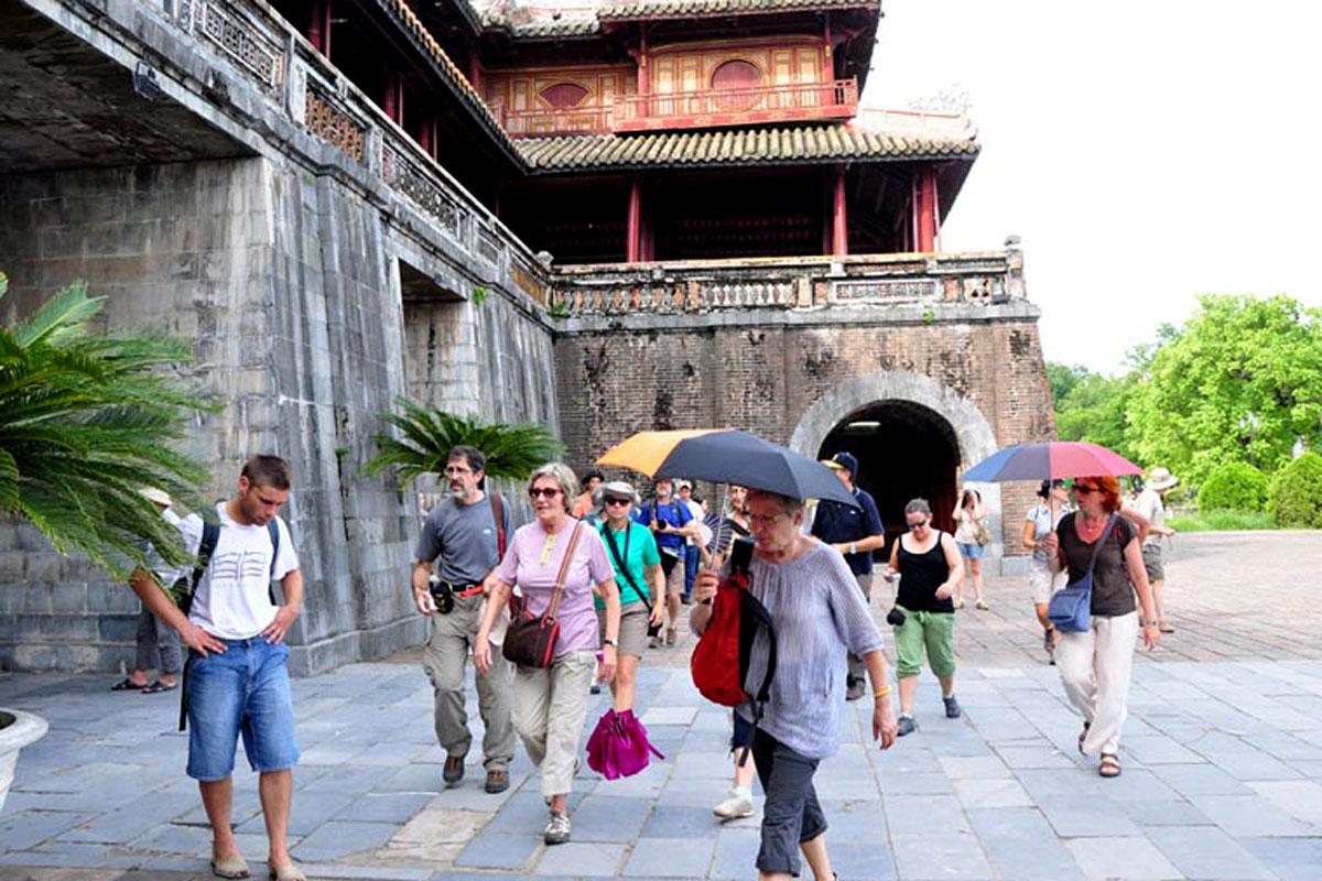 Phí tham quan di tích lịch sử trên địa bàn thành phố Hà Nội