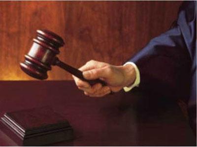 Phiên họp kiểm tra việc giao nộp chứng cứ