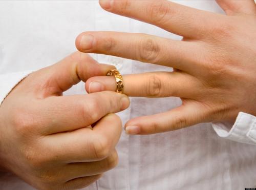 Thủ tục ly hôn đơn phương theo quy định mới nhất