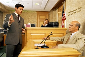 Thủ tục xét hỏi trong vụ án hình sự