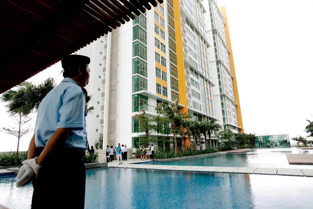 Quyền và trách nhiệm của đơn vị quản lý vận hành nhà chung cư theo quy định