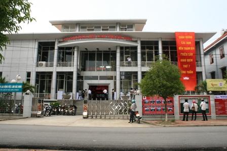 Điện thoại tư vấn bảo hiểm thất nghiệp tại Bắc Ninh