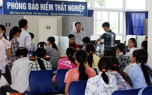 Điện thoại tư vấn bảo hiểm thất nghiệp tại Hà Nội