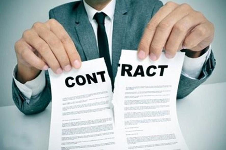 Người lao động chấm dứt hợp đồng lao động đúng pháp luật