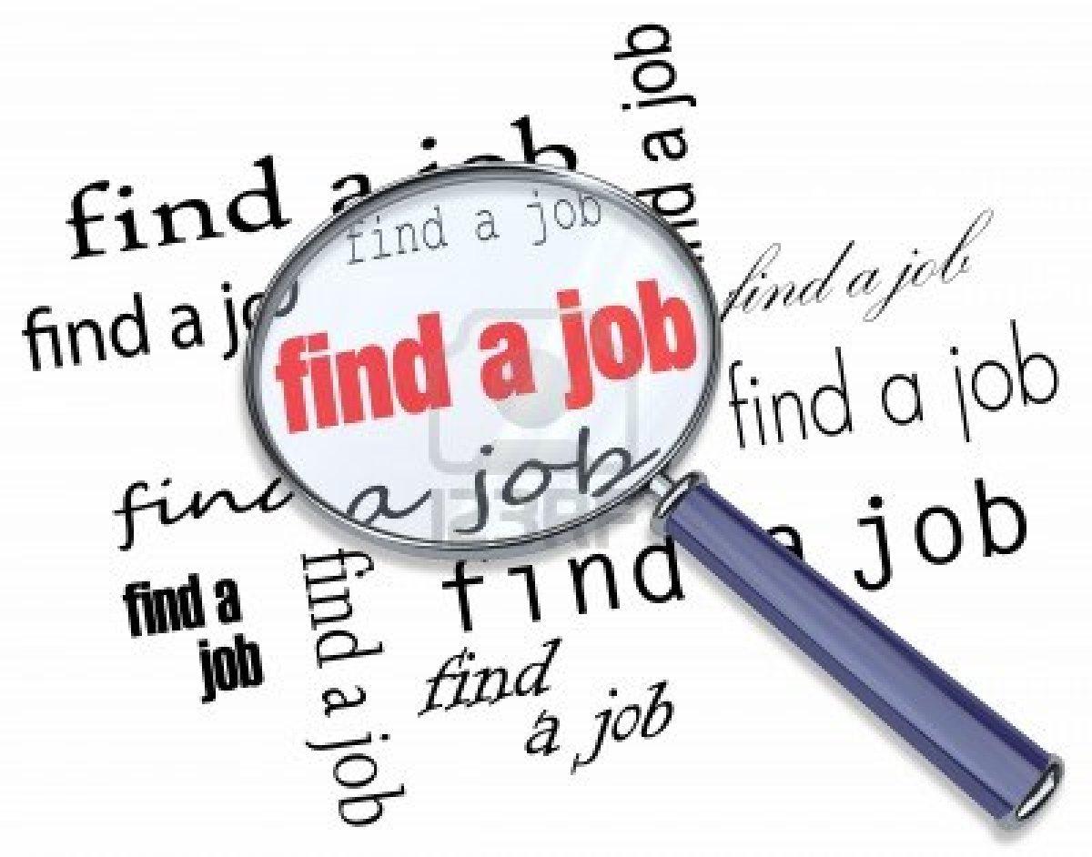 Thông báo tìm kiếm việc làm khi hưởng thất nghiệp