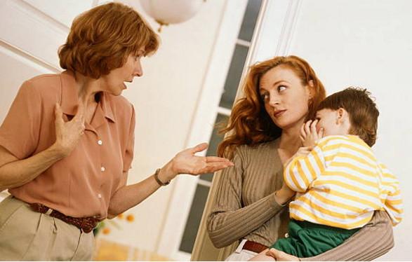 Chia tài sản khi sống chung với bố mẹ chồng
