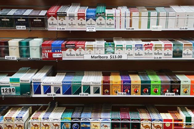 giấy phép sản xuất sản phẩm thuốc lá