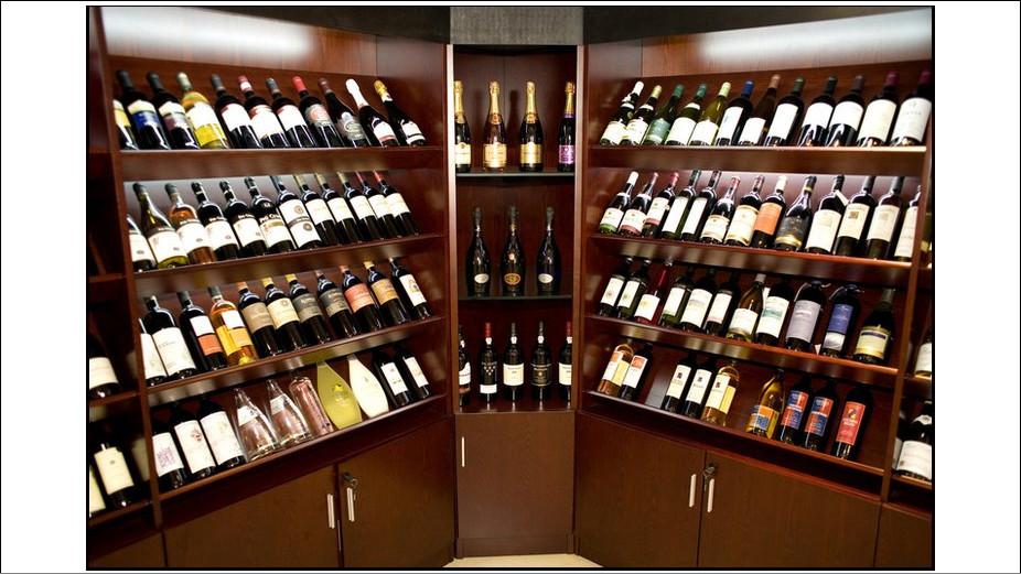 Gửi và lưu giấy phép kinh doanh rượu