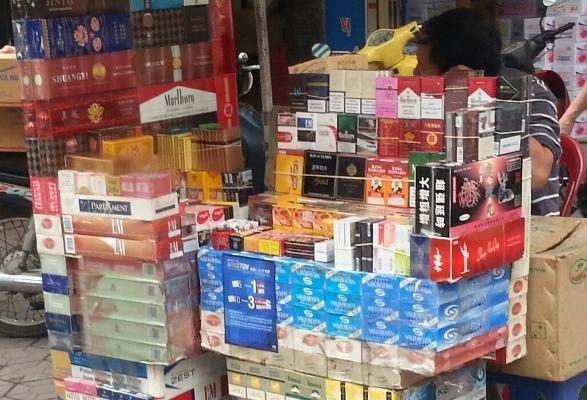 mẫu đơn đề nghị cấp Giấy phép chế biến nguyên liệu thuốc lá