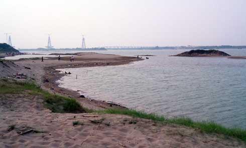 Quản lý đất bãi bồi ven sông ven biển