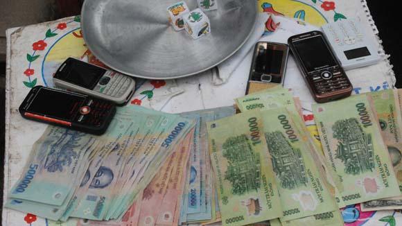 Xem đánh bạc có bị truy cứu trách nhiệm hình sự hay không ?