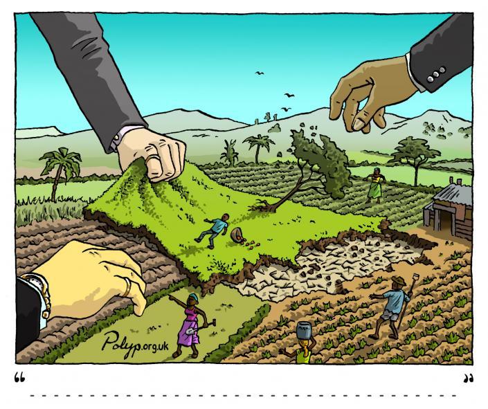Nguyên tắc và điều kiện bồi thường về đất khi nhà nước thu hồi đất