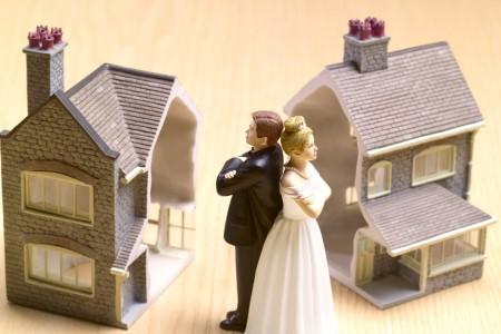 Giải quyết tranh chấp về tài sản chung khi ly hôn